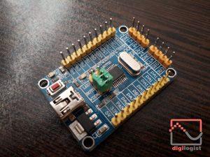 میکروکنترلر STM32-معرفی
